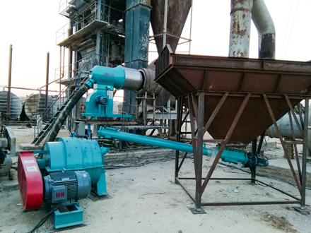 Multi-Purpose-MFR-S-Series-Coal-Burner